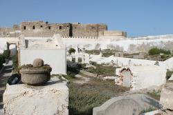 Mogador Christian Cemetery