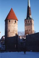 Iglesia Oleviste