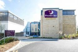 Premier Inn Harrogate Town Centre Hotel