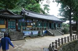 Goransa Temple