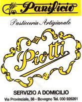 Forneria Pasticceria Piotti