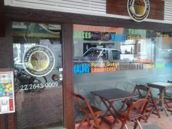 Inventando Moda Brigaderia & Cafe