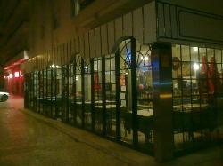 Restaurante Monte Alto