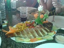 Pande Bar & Restaurant