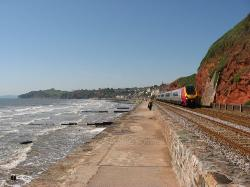 Dawlish and Dawlish Warren
