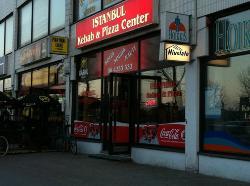 Kebab Center Istanbul
