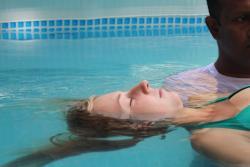 Sri's Aqua Healing