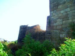 Chakan Fort