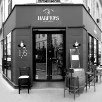 Harper's Paris
