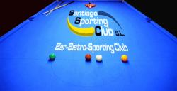 Santiago Sporting Club