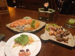 Iwata Sushi Bar