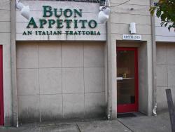 Bon Appetit Deli