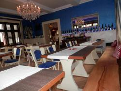 Restaurant Schnitzelkaiser