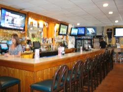Partner's Pub and Grill
