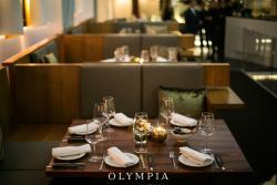 Olympia Restaurant Club & Terrace