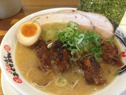 Kaibaracho Fukuchian