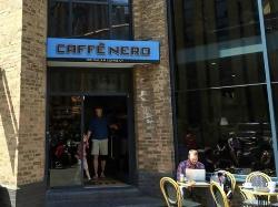 Caffe Nero - Golden Hinde