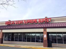 Hibachi Sushi Supreme Buffet