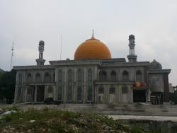 Pekanbaru Great Mosque