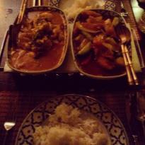Thais Restaurant Salathai