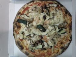Osteria Pizzeria Rocca