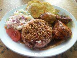 Delicias Caribeñas de Mami