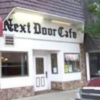 Next Door Cafe