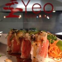 Yeo Sushi & Bar