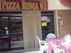 pizza roma 61