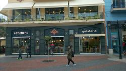 Afreddo Gelateria