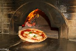 Pizzeria la Partenope