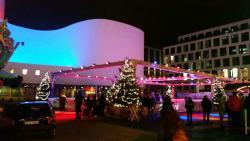 Dusseldorfer Schauspielhaus