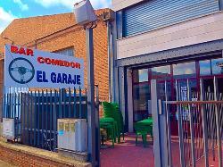 Bar Comedor El Garaje