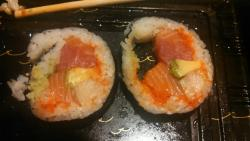 Toro Sushi Japanese Restaurant