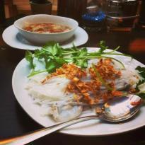 Ngan Tinh Restaurant