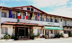 Swan's Cay Hotel