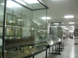 Museo Marinaro Gio Bono Ferrari