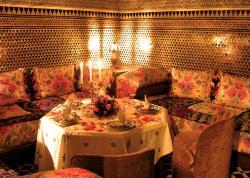 Restaurant Riad El Yacout
