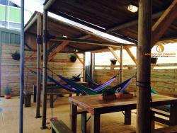 The Hammock Cafe