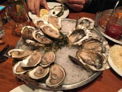 John & Sons Oyster House