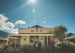 Glenorchy Cafe - The GYC