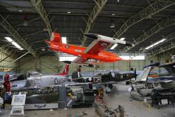 Classic Jets Fighter Museum