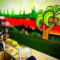 The Smoothie Shop