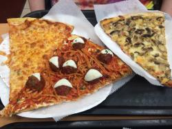 Little Italy Gourmet Pizza