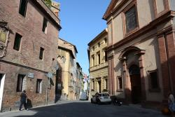 Centro Historico de Siena