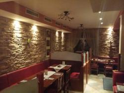 Restaurant Alexander der Grosse