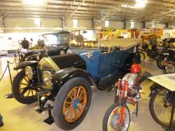 The Australian Motorlife Museum