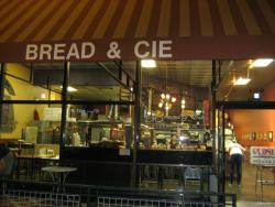 Bread & CIE