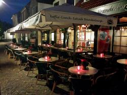 eetcafe Brandenburgh
