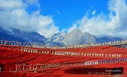 Lijiang Impressions Show